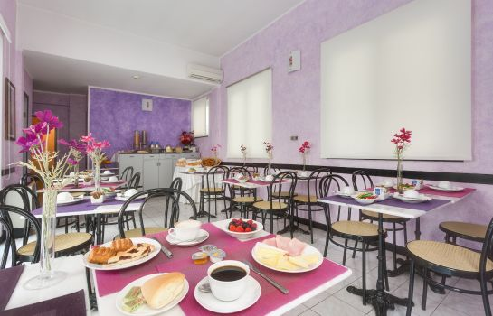 Restaurant Comfort Hotel Europa City Center