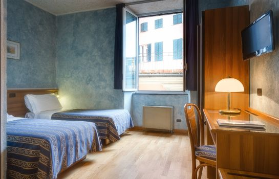 Zimmer Comfort Hotel Europa City Center