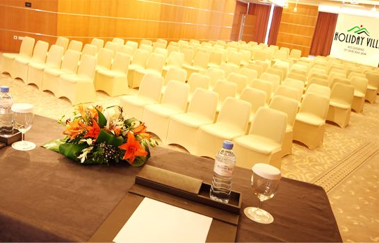 Conferences Holiday Villa Hotel & Residence City Centre