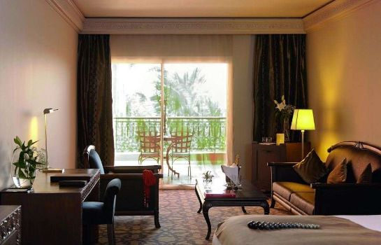 Room Sofitel Marrakech Palais Imperial