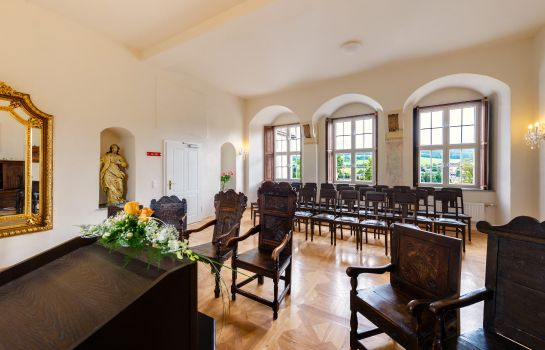 Events Schlosshotel Purschenstein