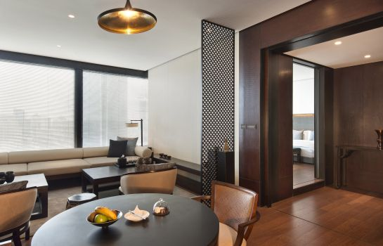 Suite The PuLi Hotel and Spa