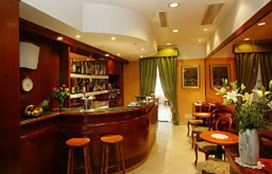 Bar hotelowy Hotel Astor