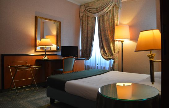 Double room (standard) Principe