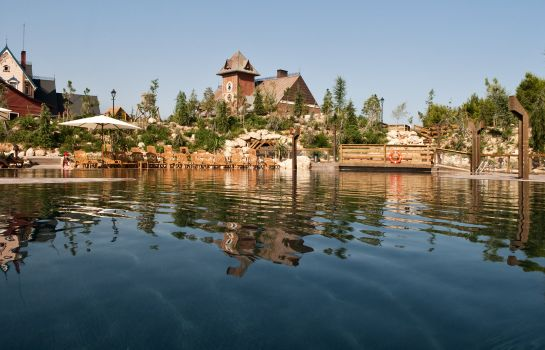 Photo PortAventura Hotel Gold River - Theme Park Tickets Included