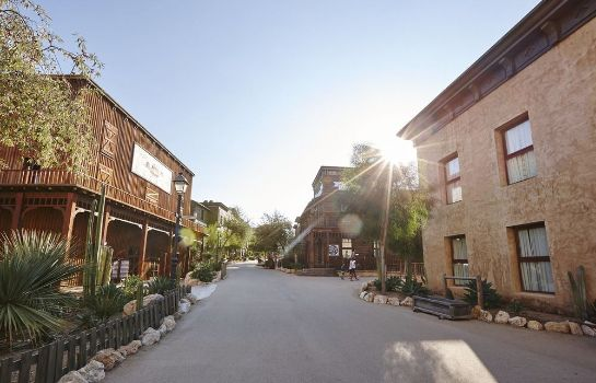 Vista all'interno PortAventura Hotel Gold River - Theme Park Tickets Included