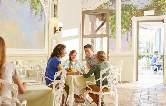 Restaurant PortAventura Hotel Gold River - Theme Park Tickets Included