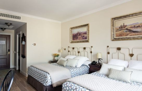 chambre standard PortAventura Hotel Gold River - Theme Park Tickets Included