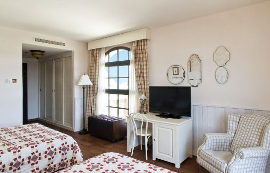 Chambre individuelle (confort) PortAventura Hotel Gold River - Theme Park Tickets Included