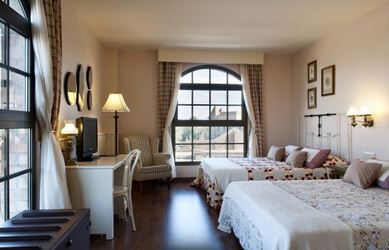 Chambre double (standard) PortAventura Hotel Gold River - Theme Park Tickets Included