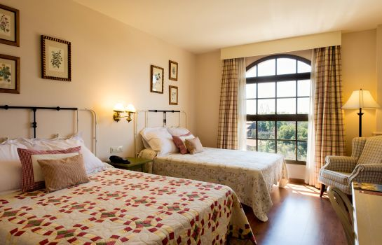 Chambre double (confort) PortAventura Hotel Gold River - Theme Park Tickets Included