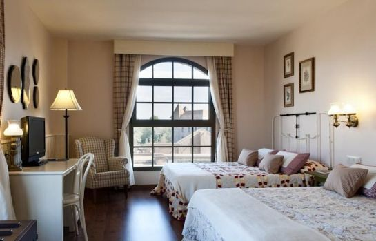 Chambre PortAventura Hotel Gold River - Theme Park Tickets Included