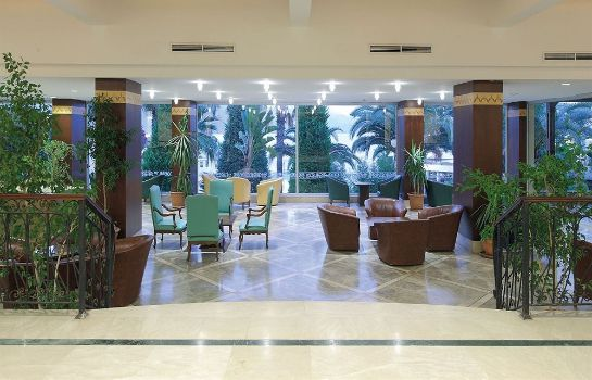 Hotelhal Marmaris Resort & Spa Hotel