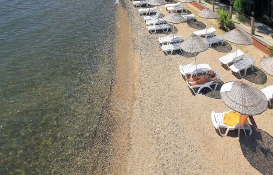 Strand Marmaris Resort & Spa Hotel