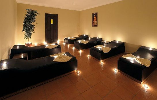 Massageruimte Marmaris Resort & Spa Hotel