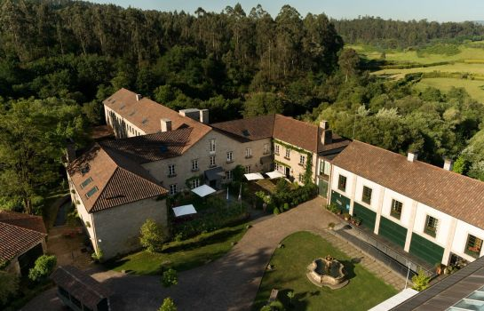Photo A Quinta da Auga Spa Relais & Chateaux