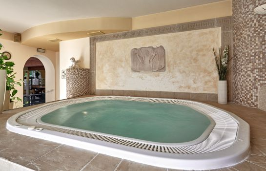 Whirlpool Grand Hotel Stamary Wellness&SPA
