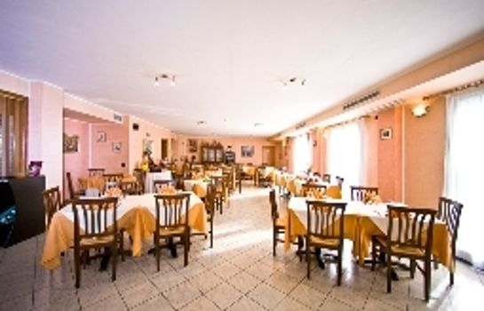 Restaurant Il Canneto