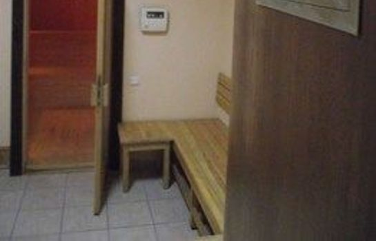 Sauna Mr. Dim Exclusive Apart Hotel