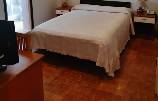 Single room (standard) Hotel Mayorca