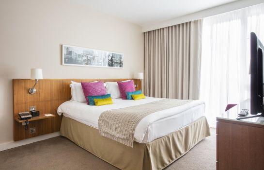Suite DoubleTree by Hilton Hotel Leeds City Centre