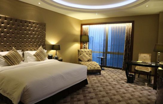 Room Wyndham Grand Plaza Royale Furongguo Changsha