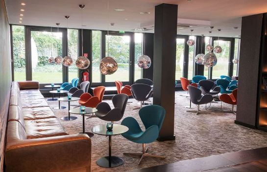 Hotel-Bar Motel One Tiergarten