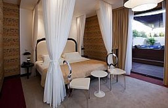 Suite Visir Resort & SPA