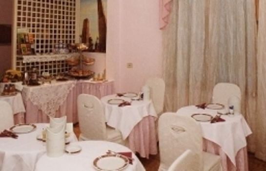 Restaurant AM Hotels Residenza Due Torri