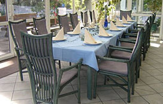 Restaurant Haus Hubertus Hotel-Pension