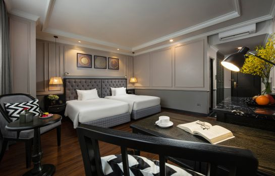 Junior Suite Hanoi Imperial