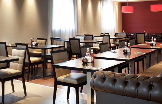 Restaurant ibis Belfast Queens Quarter