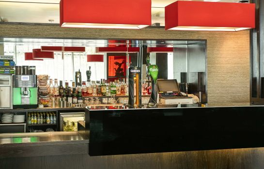 Hotelbar ibis Belfast City Centre