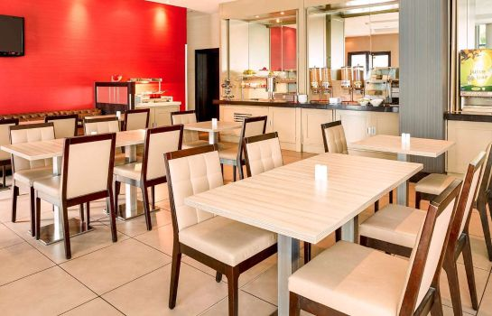 Restaurant ibis Belfast City Centre