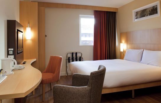 Room ibis Belfast City Centre