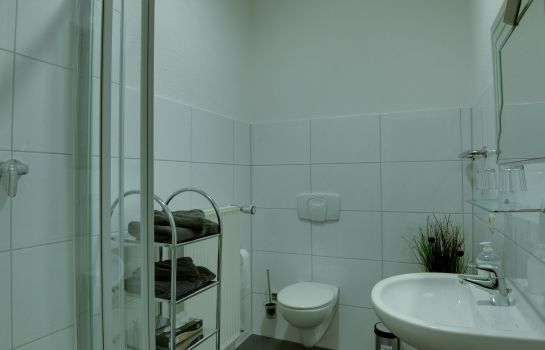 Bathroom Hermanns Neue Post
