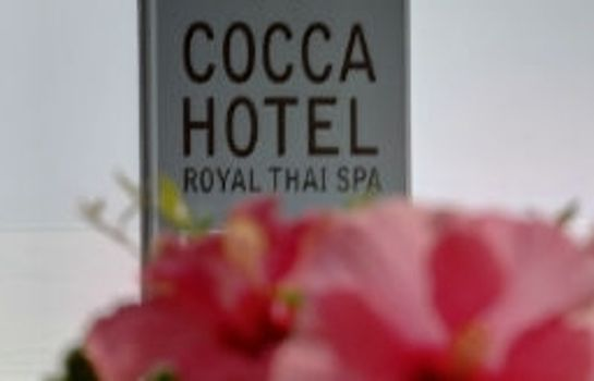 Umgebung Cocca Hotel Royal Thai SPA