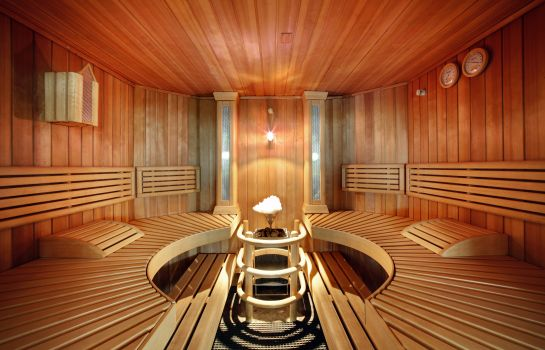 Sauna Cocca Hotel Royal Thai SPA