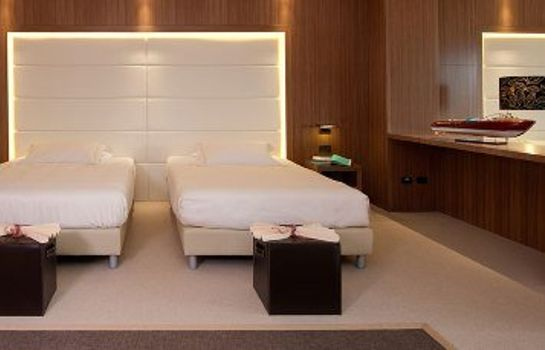 Zimmer Cocca Hotel Royal Thai SPA