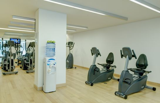 Installations sportives Anantara Vilamoura Algarve Resort