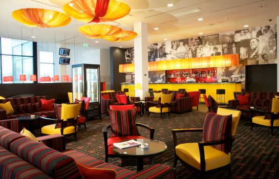 Hotel bar Angelo by Vienna House Ekaterinburg
