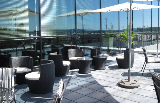 Terrazza Angelo by Vienna House Ekaterinburg