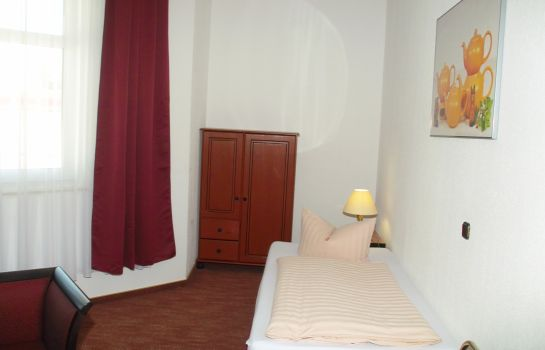 Chambre individuelle (standard) Keramik Hotel