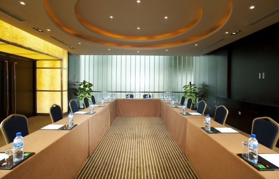Conference room Holiday Inn XI'AN GREENLAND CENTURY CITY