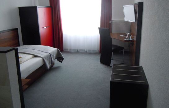 Single room (standard) Allgäuhotel Memmingen Nord