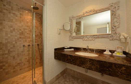 Bagno in camera Yacht Classic Hotel - Boutique Class