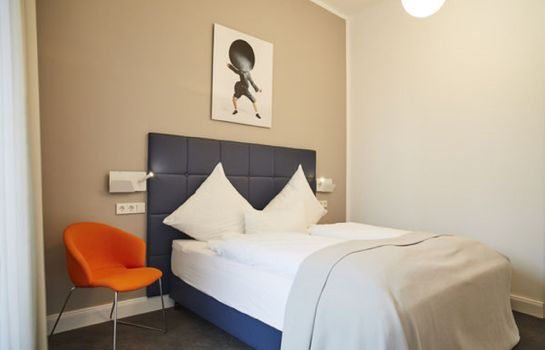 Double room (standard) Marsil Apartment Hotel