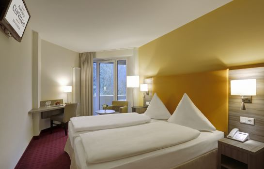 Double room (standard) Cup Vitalis Parkhotel