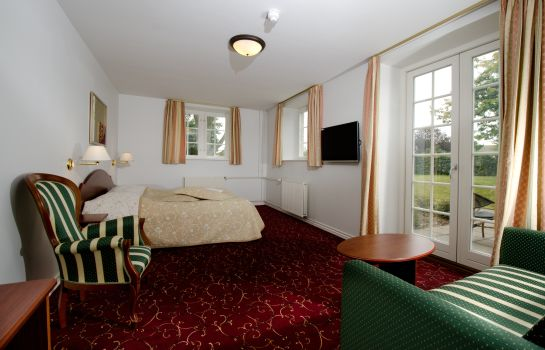 Double room (standard) Hotel Park