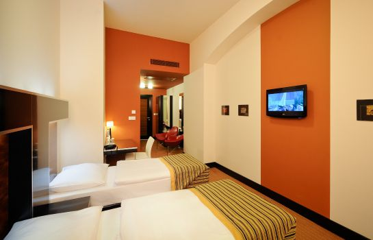 Chambre double (standard) Grand Majestic Plaza